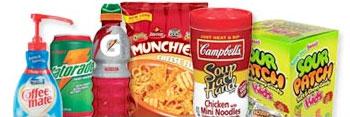Nourriture, Snacks et Boissons