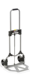 Best Value Folding Hand Cart 150 Lb. Capacity