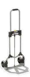 Chariot manuel repliable, capacité de 150 lb, meilleur rapport qualité-prix