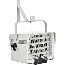 Global Industrial™ Unit Heater 5K Multi-Watt, 240V-208V