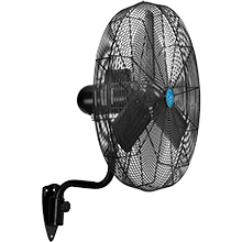 Ventilateurs muraux