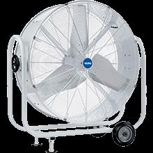Ventilateurs de tambour et de souffleur