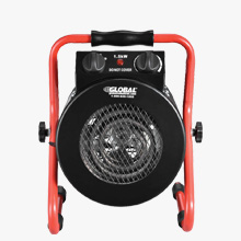 Portable Electric Garage Heater