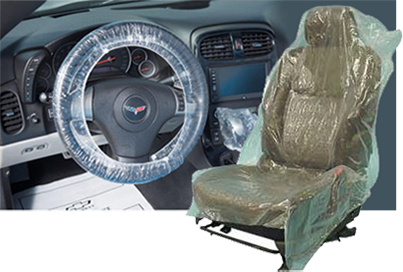 Vehicle Interior Protection