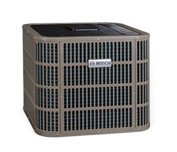 Air climatisé central