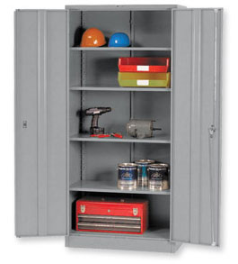 Cabinets de stockage mondiaux