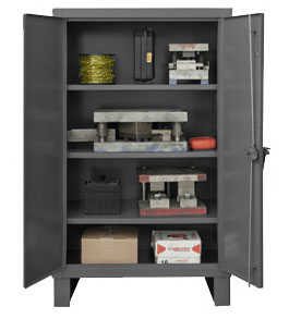 Global™ Heavy Duty 12G Cabinets