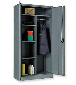 Cabinets de combinaison mondiale