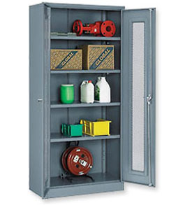 Global Ventilated Door Cabinets