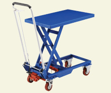 Scissor & Lift Tables