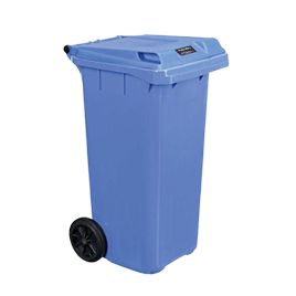 Global Mobile Trash Cans
